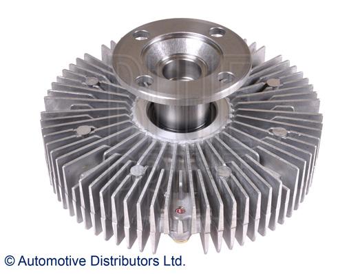 Embrayage, ventilateur de radiateur - BLUE PRINT - ADT391808