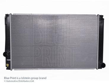 Radiateur, refroidissement du moteur - BLUE PRINT - ADT398117