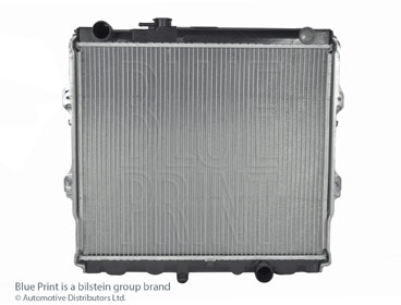 Radiateur, refroidissement du moteur - BLUE PRINT - ADT398130C