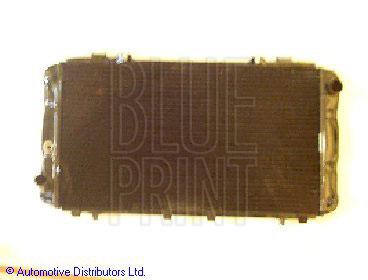 Radiateur, refroidissement du moteur - BLUE PRINT - ADT39814