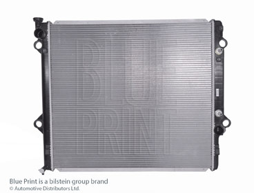 Radiateur, refroidissement du moteur - BLUE PRINT - ADT398148