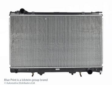 Radiateur, refroidissement du moteur - BLUE PRINT - ADT398149