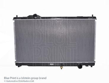 Radiateur, refroidissement du moteur - BLUE PRINT - ADT398150