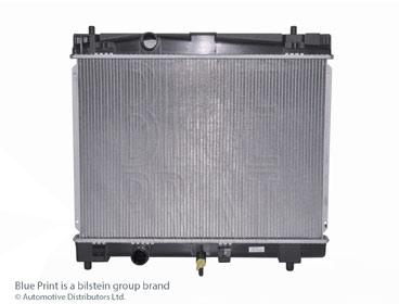 Radiateur, refroidissement du moteur - BLUE PRINT - ADT398157C