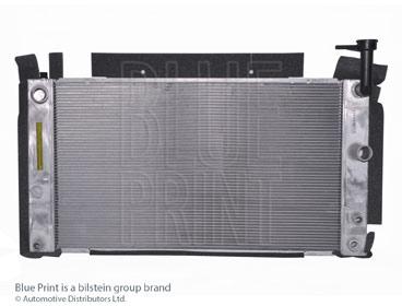 Radiateur, refroidissement du moteur - BLUE PRINT - ADT398159C