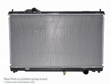 Radiateur, refroidissement du moteur - BLUE PRINT - ADT398166