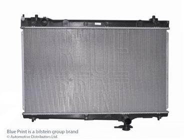 Radiateur, refroidissement du moteur - BLUE PRINT - ADT398174