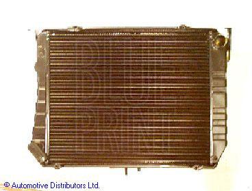 Radiateur, refroidissement du moteur - BLUE PRINT - ADT39822