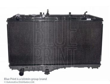 Radiateur, refroidissement du moteur - BLUE PRINT - ADT39824