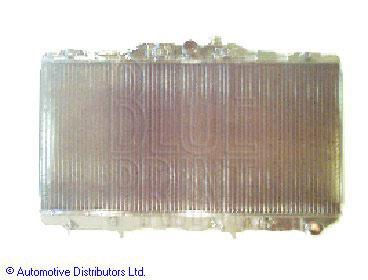 Radiateur, refroidissement du moteur - BLUE PRINT - ADT39826