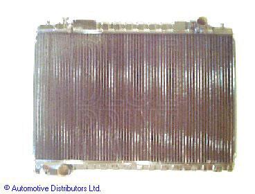 Radiateur, refroidissement du moteur - BLUE PRINT - ADT39833