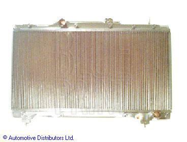 Radiateur, refroidissement du moteur - BLUE PRINT - ADT39841