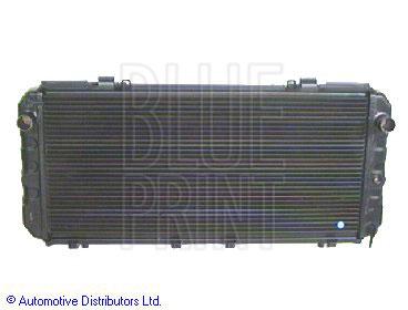 Radiateur, refroidissement du moteur - BLUE PRINT - ADT39856