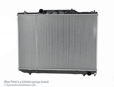 Radiateur, refroidissement du moteur - BLUE PRINT - ADT39872