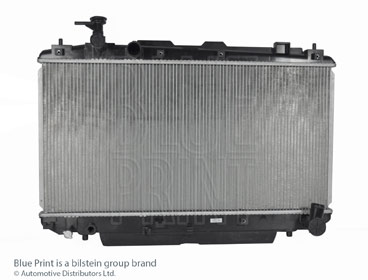 Radiateur, refroidissement du moteur - BLUE PRINT - ADT39875
