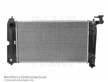 Radiateur, refroidissement du moteur - BLUE PRINT - ADT39882