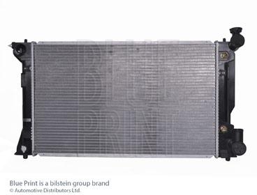 Radiateur, refroidissement du moteur - BLUE PRINT - ADT39894