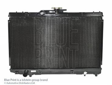 Radiateur, refroidissement du moteur - BLUE PRINT - ADT39896