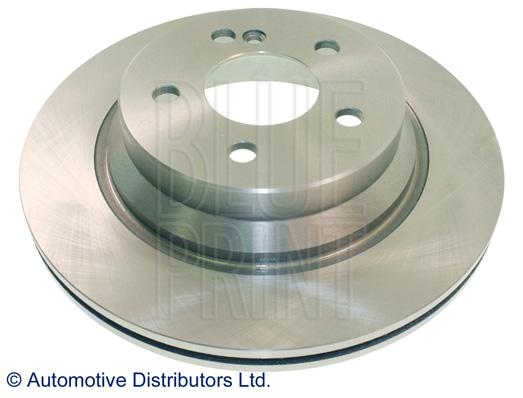 Disque de frein - BLUE PRINT - ADU174301