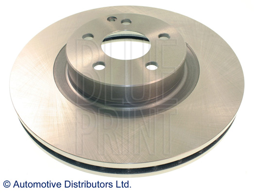 Disque de frein - BLUE PRINT - ADU174302