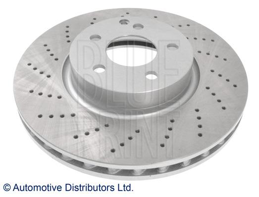 Disque de frein - BLUE PRINT - ADU174303