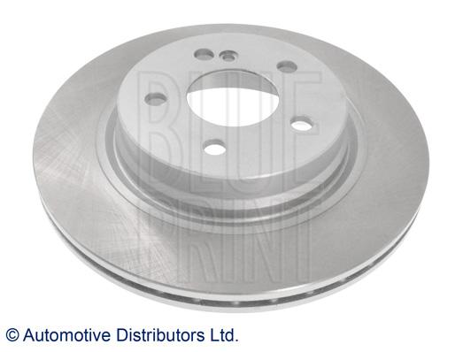 Disque de frein - BLUE PRINT - ADU174305