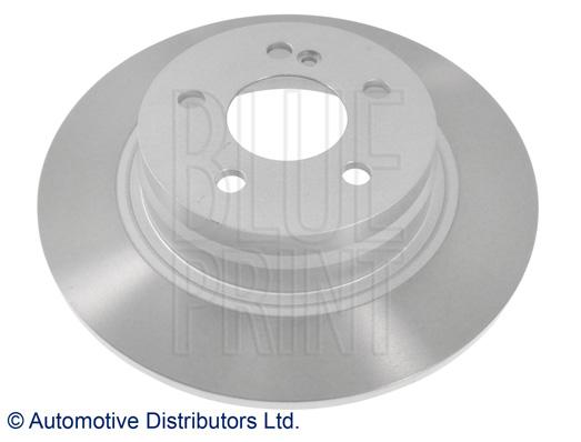 Disque de frein - BLUE PRINT - ADU174307