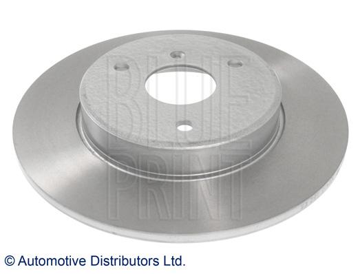 Disque de frein - BLUE PRINT - ADU174308