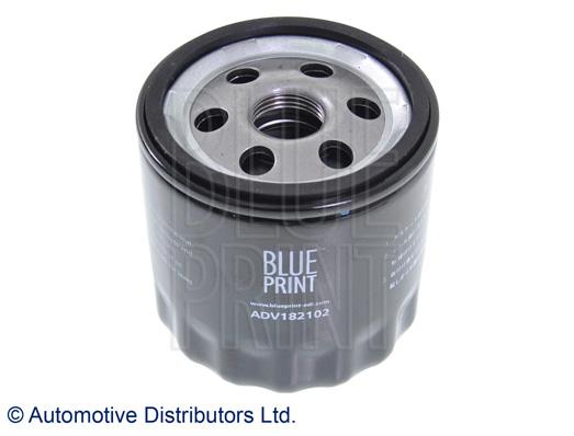 Filtre à huile - BLUE PRINT - ADV182102