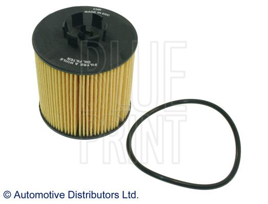 Filtre à huile - BLUE PRINT - ADV182104