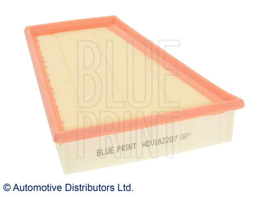 Filtre à air - BLUE PRINT - ADV182207