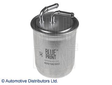 Filtre à carburant - BLUE PRINT - ADV182302