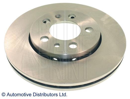 Disque de frein - BLUE PRINT - ADV184301