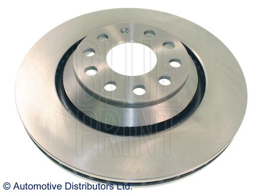 Disque de frein - BLUE PRINT - ADV184310