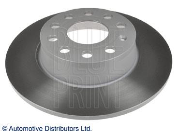 Disque de frein - BLUE PRINT - ADV184326