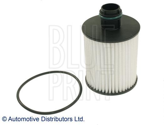 Filtre à huile - BLUE PRINT - ADW192102