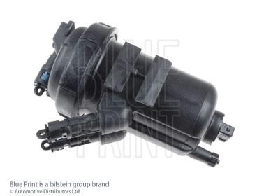 Boîtier, filtre de carburant - BLUE PRINT - ADW192302