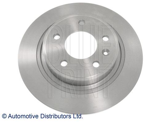 Disque de frein - BLUE PRINT - ADW194307