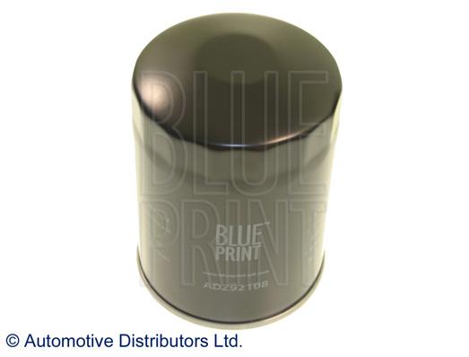 Filtre à huile - BLUE PRINT - ADZ92108