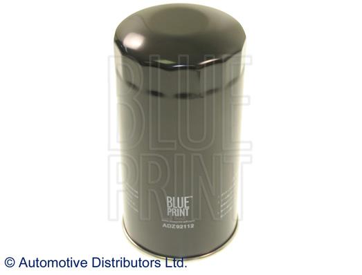 Filtre à huile - BLUE PRINT - ADZ92112