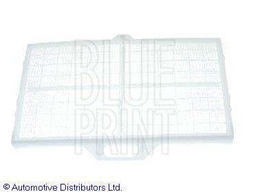 Filtre, air de l'habitacle - BLUE PRINT - ADZ92504