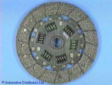 Disque d'embrayage - BLUE PRINT - ADZ93104