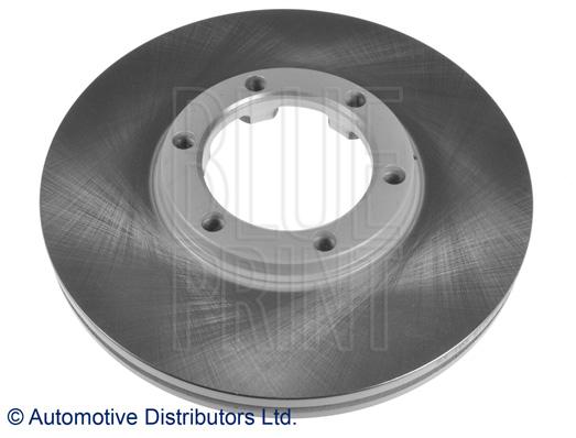 Disque de frein - BLUE PRINT - ADZ94302
