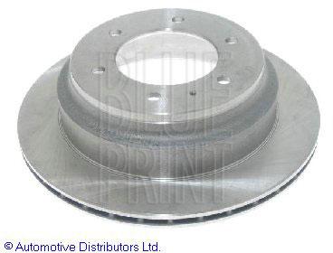 Disque de frein - BLUE PRINT - ADZ94313
