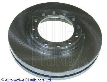 Disque de frein - BLUE PRINT - ADZ94324