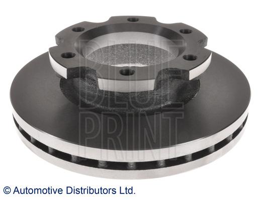 Disque de frein - BLUE PRINT - ADZ94325