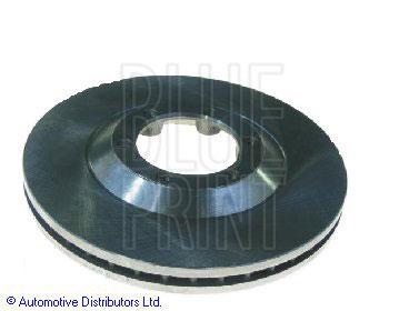 Disque de frein - BLUE PRINT - ADZ94331