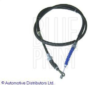 Tirette à câble, frein de stationnement - BLUE PRINT - ADZ94616