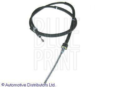 Tirette à câble, frein de stationnement - BLUE PRINT - ADZ94621