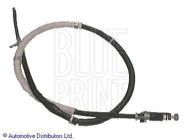 Tirette à câble, frein de stationnement - BLUE PRINT - ADZ94632